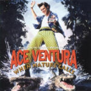 Ace Ventura Pet Detective (Colonna Sonora) - CD Audio