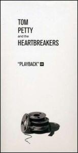 CD Playback Tom Petty , Heartbreakers