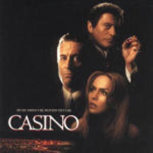 Casino (Colonna Sonora) - CD Audio