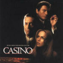 Casino (Colonna sonora) - CD Audio