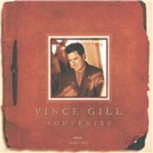 CD Souvenirs di Vince Gill