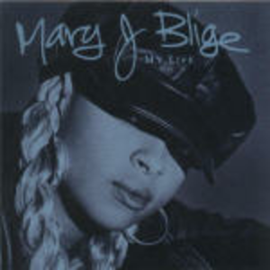 CD My Life di Mary J. Blige