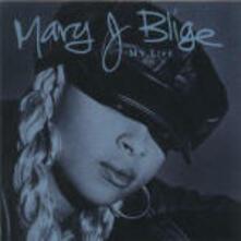 My Life - CD Audio di Mary J. Blige