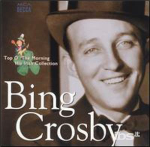 CD Top O' the Morning di Bing Crosby