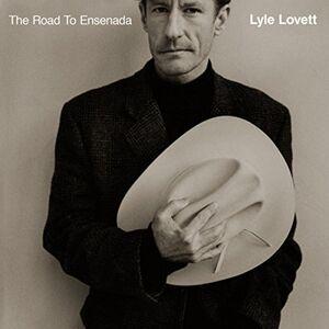 CD Road to Ensenada di Lyle Lovett