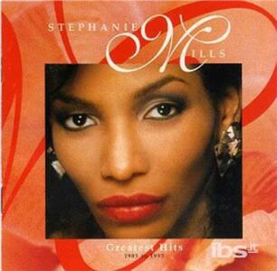 Greatest Hits - CD Audio di Stephanie Mills