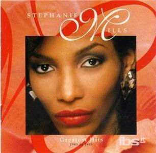 CD Greatest Hits di Stephanie Mills