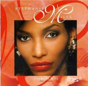 CD Greatest Hits di Stephanie Mills