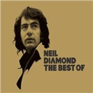 The Best of Neil Diamond - CD Audio di Neil Diamond