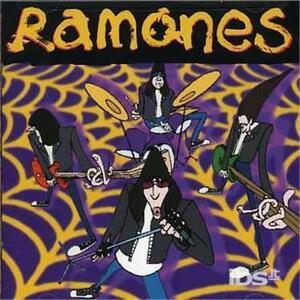 Greatest Hits Live - CD Audio di Ramones