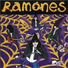 Greatest Hits Live - CD Audio di Ramones