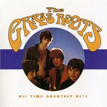 All Time Greatest Hits - CD Audio di Grass Roots