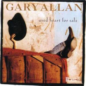 CD Used Heart for Sale di Gary Allan