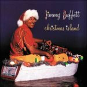 CD Christmas Island di Jimmy Buffett