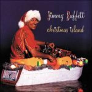 CD Christmas Island di Jimmy Buffett