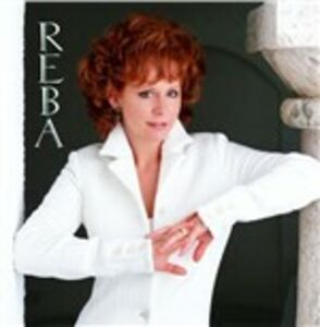 CD What If It's You di Reba McEntire