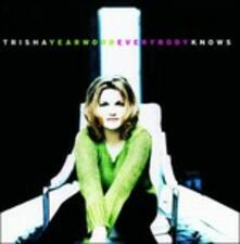 Everybody Knows - CD Audio di Trisha Yearwood