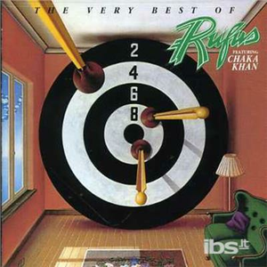 CD The Very Best of di Rufus