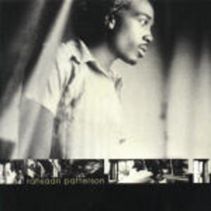 CD Rahsaan Patterson di Rahsaan Patterson