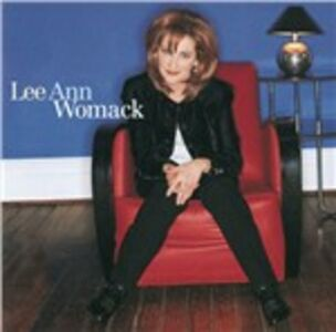 Foto Cover di Lee Ann Womack, CD di Lee Ann Womack, prodotto da Mca