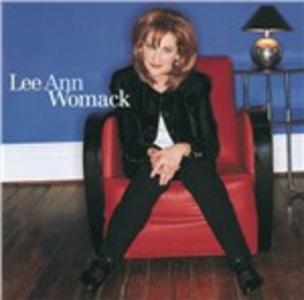 CD Lee Ann Womack di Lee Ann Womack