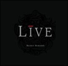 Secret Samadhi - CD Audio di Live
