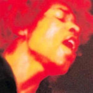 Electric Ladyland - CD Audio di Jimi Hendrix