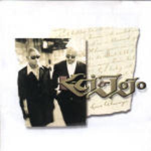 Love Always - CD Audio di K-Ci & Jojo