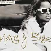CD Share my World Mary J. Blige