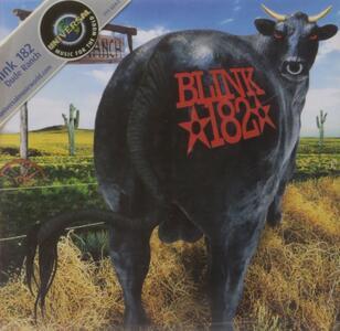 Dude Ranch - CD Audio di Blink 182