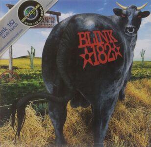 CD Dude Ranch di Blink 182