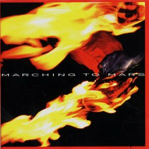 CD Marching to Mars di Sammy Hagar