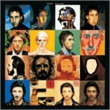 Face Dances (+ Bonus Tracks) - CD Audio di Who