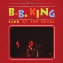 Live at Regal (20 Bit Remastered) - CD Audio di B. B. King