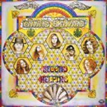 Second Helping - Vinile LP di Lynyrd Skynyrd