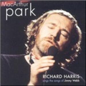 MacArthur Park - CD Audio di Richard Harris