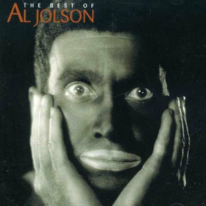 CD Best of di Al Jolson