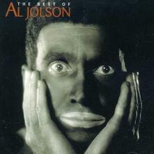 Best of - CD Audio di Al Jolson