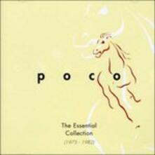 Essential Collection - CD Audio di Poco