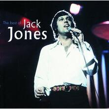 Best of - CD Audio di Jack Jones