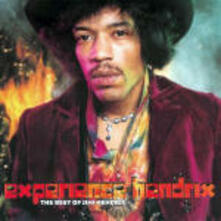 Experience Hendrix. The Best of Jimi Hendrix - CD Audio di Jimi Hendrix