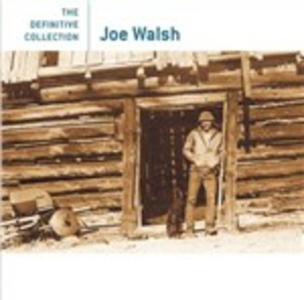 CD The Definitive Collection di Joe Walsh