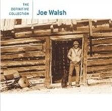 The Definitive Collection - CD Audio di Joe Walsh