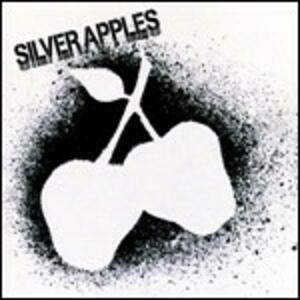 Silver Apples - CD Audio di Silver Apples