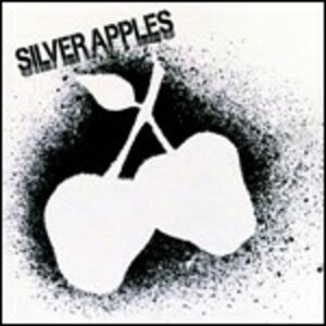 CD Silver Apples di Silver Apples