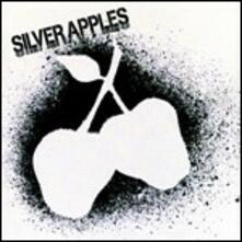 Silver Apples - CD Audio di Silver Apples