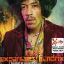 The Best Of - CD Audio di Jimi Hendrix