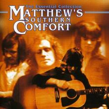 The Essential Collection - CD Audio di Matthews Southern Comfort