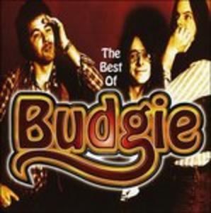 CD Best Of di Budgie