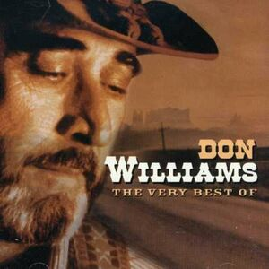 CD Very Best of di Don Williams